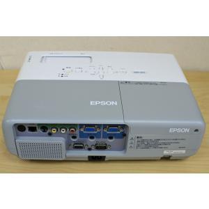 (中古)EPSON プロジェクター EMP-823|chu-konomori