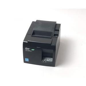 (中古)STARレシートプリンタ TSP143II(USB/58mm)ブラック|chu-konomori