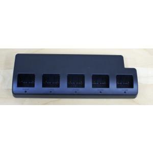 (新品)TEC 5連バッテリー充電器|chu-konomori