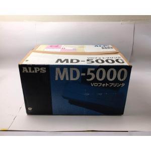 (優良中古)ALPS MD-5000 chu-konomori