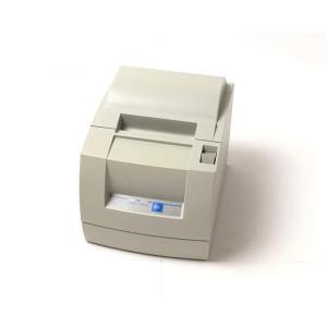 (中古)CITIZEN レシートプリンタ CT-S300(USB/80mm)ホワイト|chu-konomori