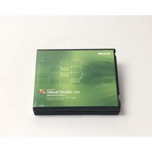 (中古)Visual Studio 2005 Standard Edition