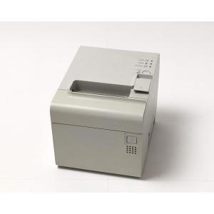(お買得中古)EPSONレシートプリンタ TM-L90(LAN/80mm)ホワイト|chu-konomori