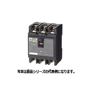 日東工業 NE53M 3P 16A モータブレーカ 協約形 の商品画像|ナビ