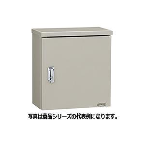 日東工業 SO20-34SA ステンレスボックス 鉄製基板付 フカサ:200mm|chuai