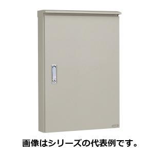 日東工業 SOR20-1014-2 ステンレス屋外用制御盤キャビネット(水切、防塵・防水パッキン付)|chuai