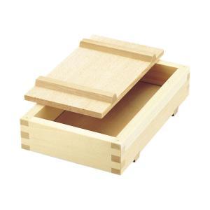 白木押寿司器 特大 07102