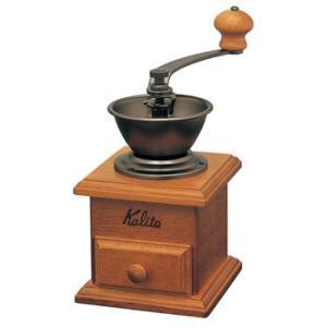 カリタ  コーヒーミニミル 手動式