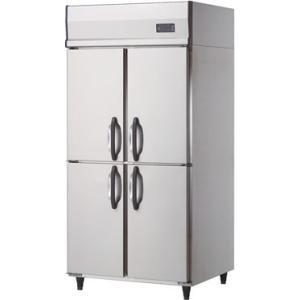 送料無料 新品 ダイワ 1冷凍3冷蔵庫(インバータ)(100V) 301S1-EC W900*D800 chubo1ban