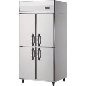 送料無料 新品 ダイワ 1冷凍3冷蔵庫(インバータ)(200V) 303S1-EC W900*D800|chubo1ban