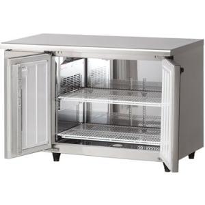 送料無料 新品 ダイワ コールドテーブル冷蔵庫(インバータ)4161CD-NP-EC在|chubo1ban