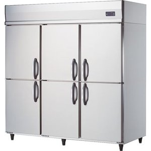 送料無料 新品 ダイワ 冷凍庫(インバータ)(200V) 603SS-EC W1800*D800|chubo1ban