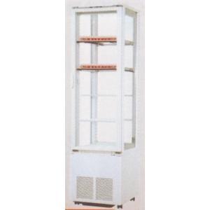 送料無料 新品 サンデン冷蔵ショーケース(HOT&COLD)(172L) AGV-H522X chubo1ban