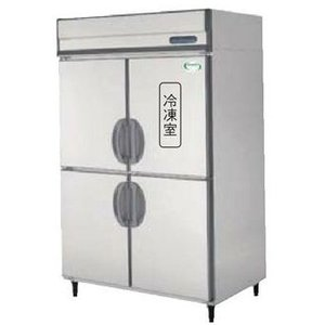 送料無料 新品 フクシマ 1冷凍3冷蔵庫インバーター ARN-121PM 厨房一番 chubo1ban