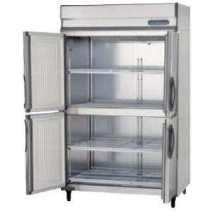 送料無料 新品 フクシマ 4枚扉冷凍庫 (200V)ARN-124FMD-F 厨房一番 chubo1ban