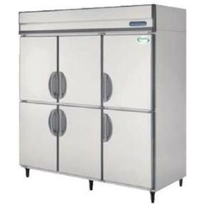 送料無料 新品 フクシマ 6枚扉冷蔵庫インバーター ARN-180RM 厨房一番 chubo1ban