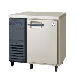 送料無料 新品 フクシマ コールドテーブル1枚扉インバーター冷蔵庫 AYC-080RM 受注生産|chubo1ban