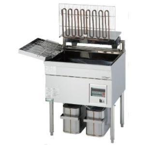 送料無料 新品 コメットカトウ フライヤー電気式W650*D600*H800 CF2-E27 chubo1ban