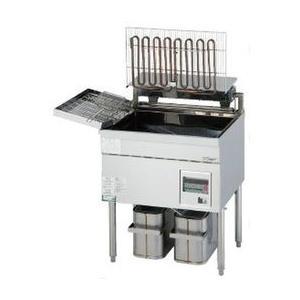 送料無料 新品 コメットカトウ フライヤー電気式W650*D600*H800 CF2-E27B chubo1ban