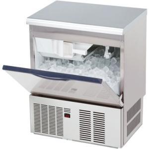☆限定1台!送料無料 新品 ダイワ 製氷機 45kgタイプ DRI-45LME|chubo1ban