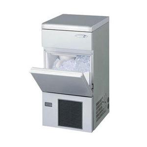 業務用製氷機フクシマアンダーカウンターキューブアイス25kg...