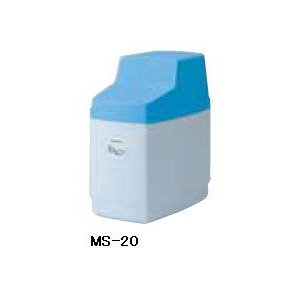 送料無料 新品 メイスイ 業務用全自動軟水器I型 MS-20  厨房一番 chubo1ban