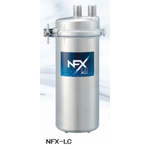 送料無料 新品 メイスイ 業務用浄水器I型 NFX-LC  厨房一番 chubo1ban