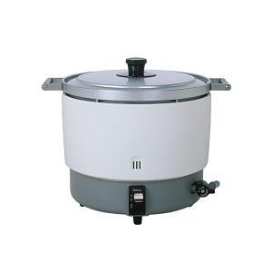 【送料無料】新品!パロマ製 ガス炊飯器(約3.3升) PR-6DSS(F)|chubo1ban