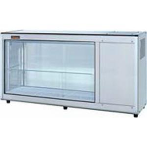 新品 ネスター 冷蔵ディスプレイケース(110L 右)RDC-121R356|chubo1ban