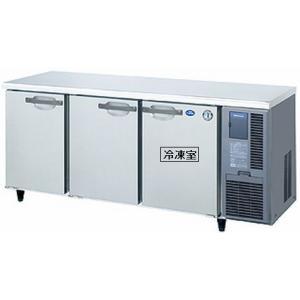 送料無料 新品 ホシザキ コールドテーブル1冷凍2冷蔵 RFT-180SDE-R  厨房一番|chubo1ban