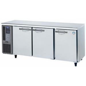 送料無料 新品 ホシザキ コールドテーブル冷蔵庫 インバーター 3枚扉 RT-180SNF-E  厨房一番|chubo1ban