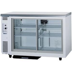 送料無料 新品 パナソニック 標準型冷蔵ショーケース SMR-V1241NB chubo1ban