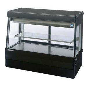 新品 ホシザキ 高湿ディスプレイケース HKD-3B1 黒 ケーキケース 冷蔵ショーケース 送料無料 1年保証|chubojack