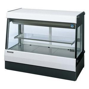新品 ホシザキ 高湿ディスプレイケース HKD-3B1-W 白 ケーキケース 冷蔵ショーケース  送料無料 1年保証|chubojack
