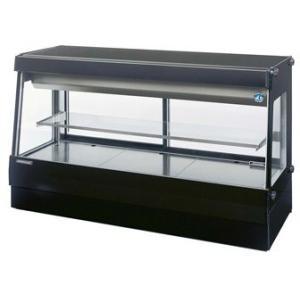 新品 ホシザキ 高湿ディスプレイケース HKD-4B1 黒 ケーキケース 冷蔵ショーケース 送料無料 1年保証|chubojack