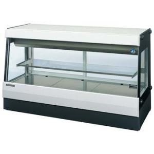 新品 ホシザキ 高湿ディスプレイケース HKD-4B1-W 白 ケーキケース 冷蔵ショーケース 送料無料 1年保証|chubojack