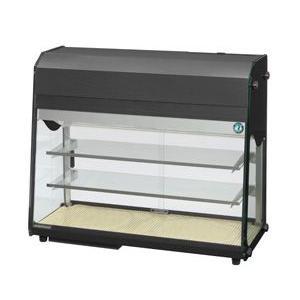 新品 ホシザキ デ ィスプレイケース KD-90D1 黒 ケーキケース 冷蔵ショーケース 送料無料 1年保証|chubojack