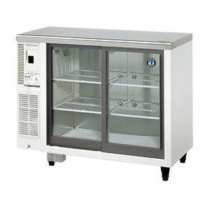 新品 ホシザキ 台下冷蔵ショーケース RTS-100STB2 1000x450x800 テーブル形冷蔵ショーケース 送料無料|chubojack