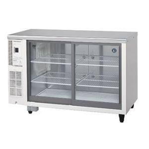 新品 ホシザキ 台下冷蔵ショーケース RTS-120SNB2 1200x600x800 テーブル形冷蔵ショーケース 送料無料|chubojack