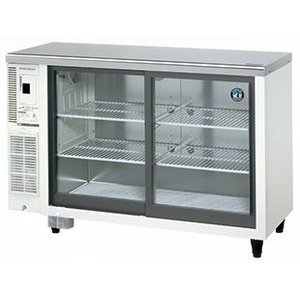 新品 ホシザキ 台下冷蔵ショーケース RTS-120STB2 1200x450x800 テーブル形冷蔵ショーケース 送料無料|chubojack