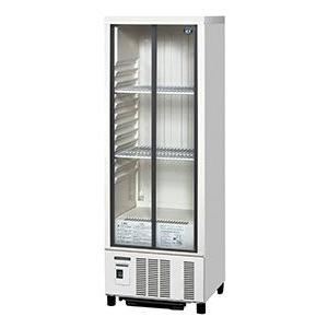 新品ホシザキ 冷蔵ショーケース ビールケース SSB-48CT2 スライドドア 税込・送料無料・1年保証|chubojack