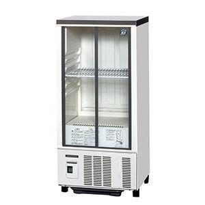 新品 ホシザキ 冷蔵ショーケース ビールケース SSB-48CTL2 スライドドア 税込・送料無料・1年保証|chubojack