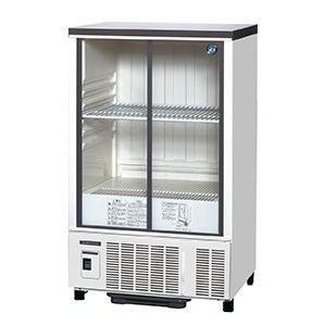 新品 ホシザキ 冷蔵ショーケース ビールケース SSB-63CL2 スライドドア 税込 送料無料 1年保証|chubojack