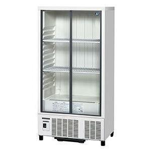 新品 ホシザキ 冷蔵ショーケース ビールケース SSB-70CT2 スライドドア 税込 送料無料 1年保証|chubojack