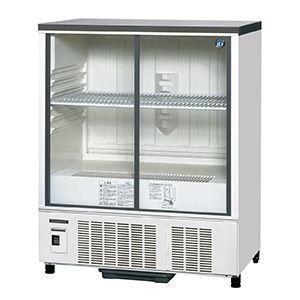 新品 ホシザキ 冷蔵ショーケース ビールケース SSB-85CL2 スライドドア 税込 送料無料 1年保証|chubojack