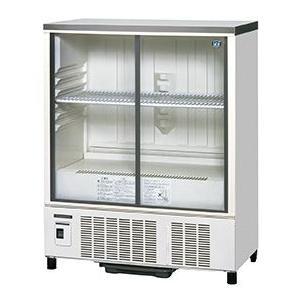 新品 ホシザキ 冷蔵ショーケース ビールケース SSB-85CTL2 スライドドア 税込 送料無料 1年保証|chubojack