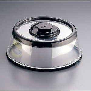 プレスドーム トール ブラック 2100T ラージ (7-0228-0602)