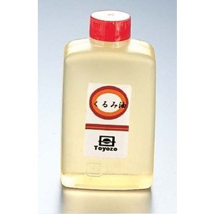 くるみ油 [約90ml] 業務用 そば 蕎麦 うどん パスタ 麺台 めん台(8-0379-1701)