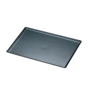マトファ 黒鉄板 310101 400×300mm(7-0963-0601) chubokoumu