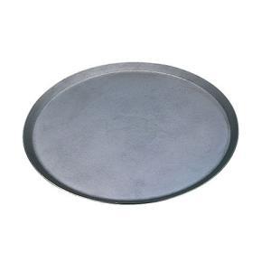 マトファ 丸鉄板 310405 φ280mm(7-0964-0505) chubokoumu